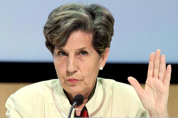 Senadora Isabel Allende: «En segunda vuelta necesitamos al Frente Amplio»