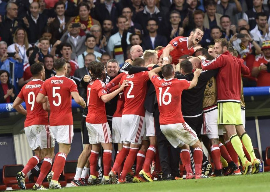 Bale y su pandilla siguen haciendo historia