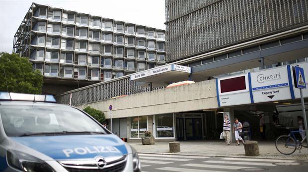 Alemania: Un paciente mata a tiros a médico en Berlín