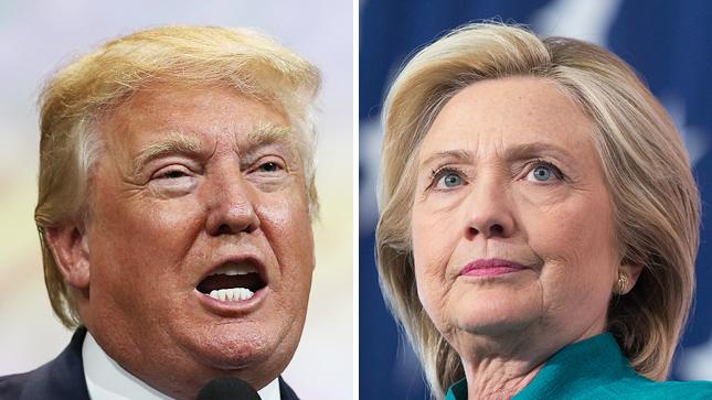 EEUU: Promesas de Trump y Clinton a los latinos norteamericanos
