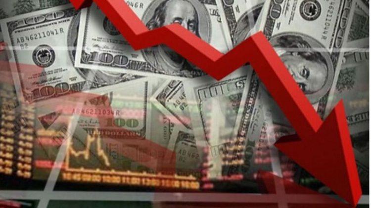 La recesión de crecimiento global