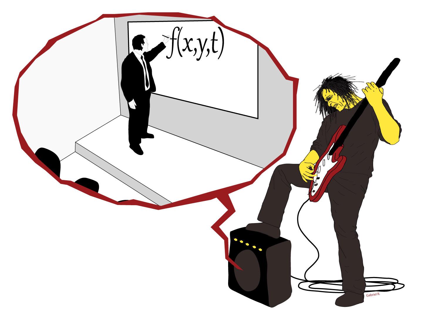 Física cuántica y música: ¿Dos caras de una misma moneda?