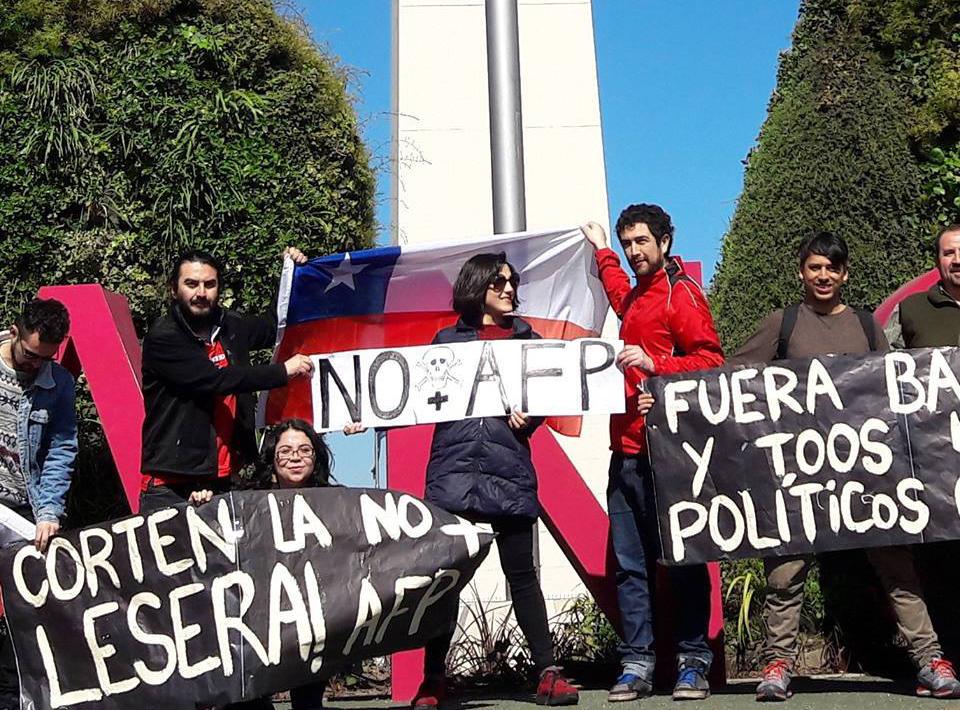 Primarias Presidenciales: 21.270 chilenos podrán votar en el extranjero