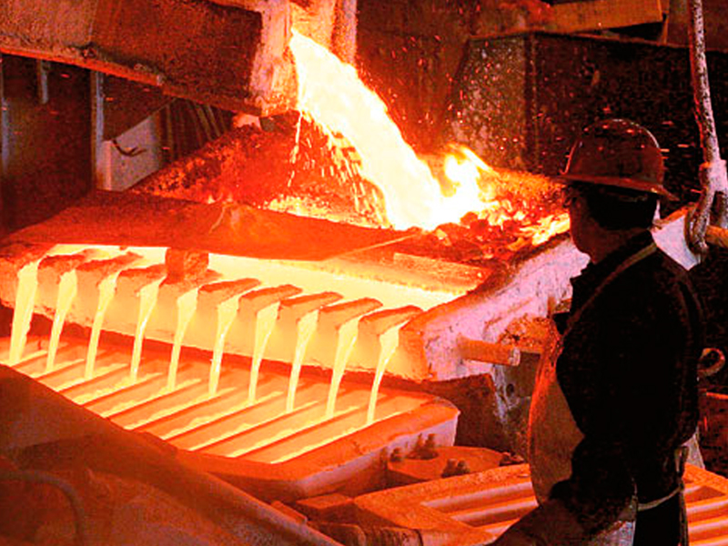 Recordando algunas cifras: El cobre y el comercio exterior chileno