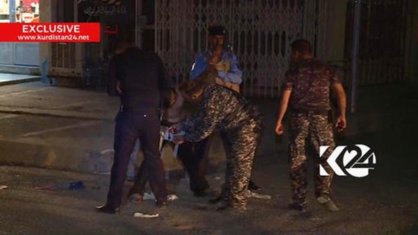 Irak: Impiden atentado de niño suicida con cinturón de explosivos
