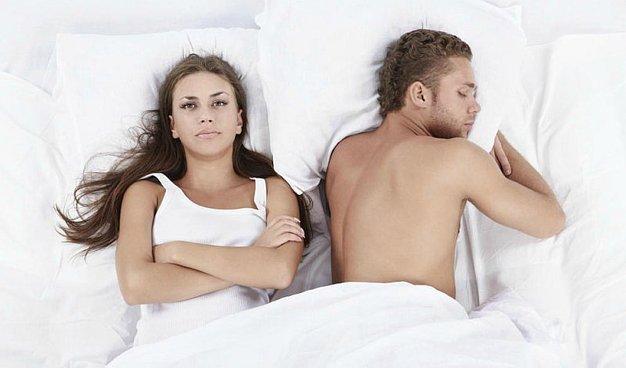 6 tips para guiar en la cama a un mal amante sexual que no te fallarán