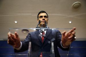 Socialistas rechazan la investidura de Rajoy en España