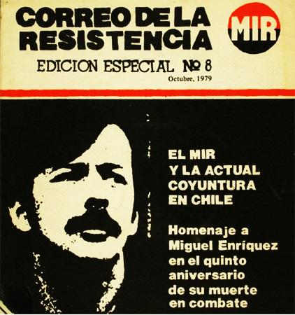 Hoy se cumplen 51 años de la fundación del MIR