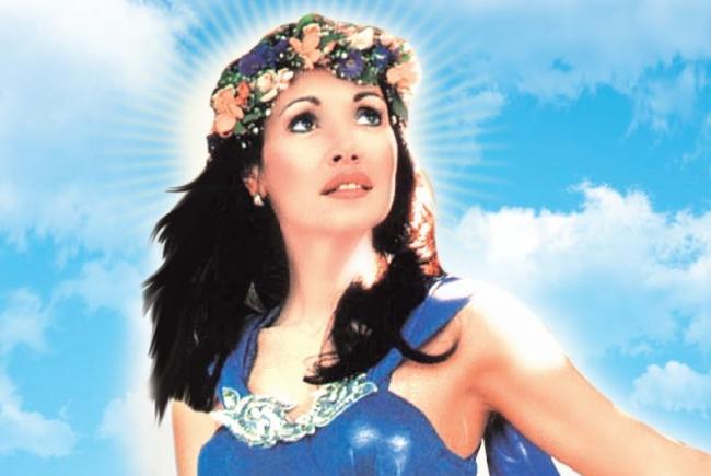20 años sin Gilda: reina y figura de la música tropical latinoamericana