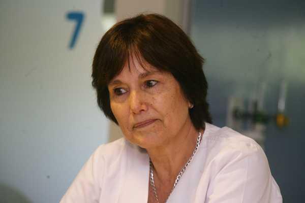 """¿Se viene una reforma en salud? Ministra Castillo dice que tal vez se tenga que """"considerar a futuro"""""""