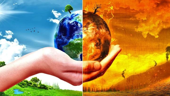 Comisión de Medioambiente respaldó Acuerdo de París sobre cambio climático