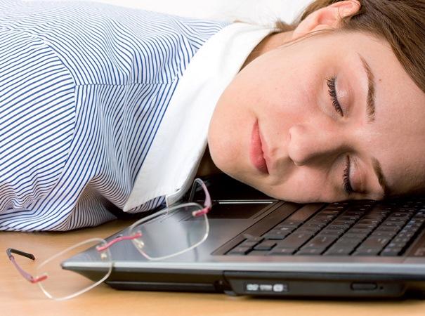 Estudio por fin encuentra una causa probable de la fatiga crónica