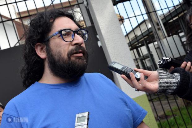 """Felipe Durán por anulación de premio del CNCA: """"Es un problema político"""""""