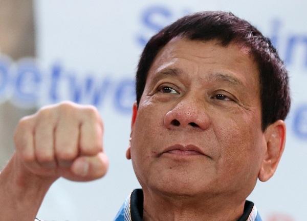 Repudian asesinatos en Filipinas por guerra a las drogas
