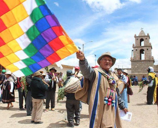 Corte Suprema acoge recursos y otorga derechos de aguas a comunidades Aymara en Putre