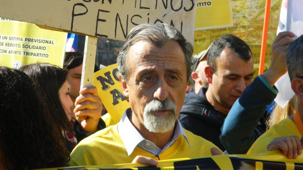 Columna de Luis Mesina: ¿Quiénes son los responsables de la dispersión?
