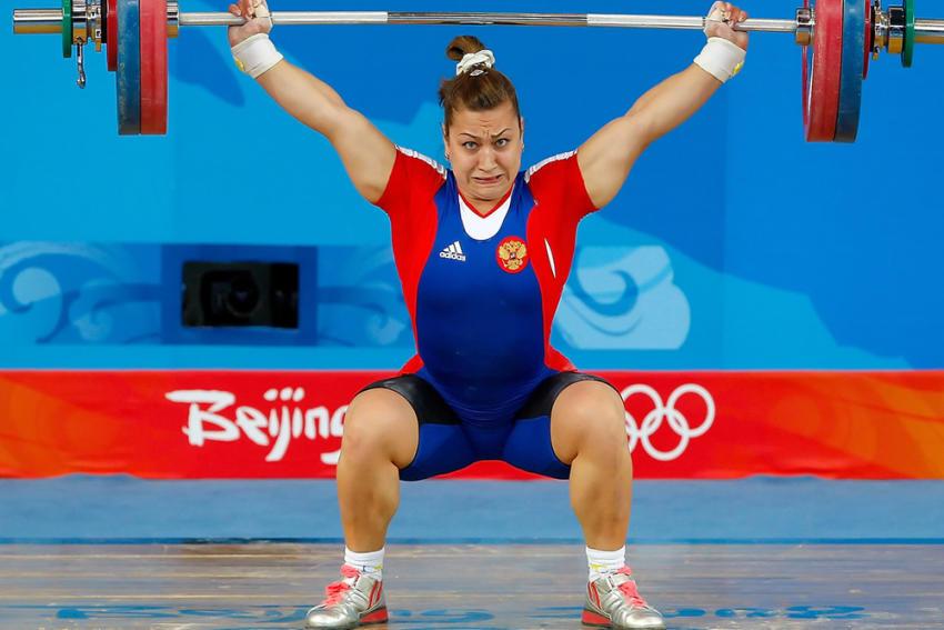 Escándalo de dopaje: el Comité Olímpico Internacional le quitó tres medallas olímpicas a Rusia