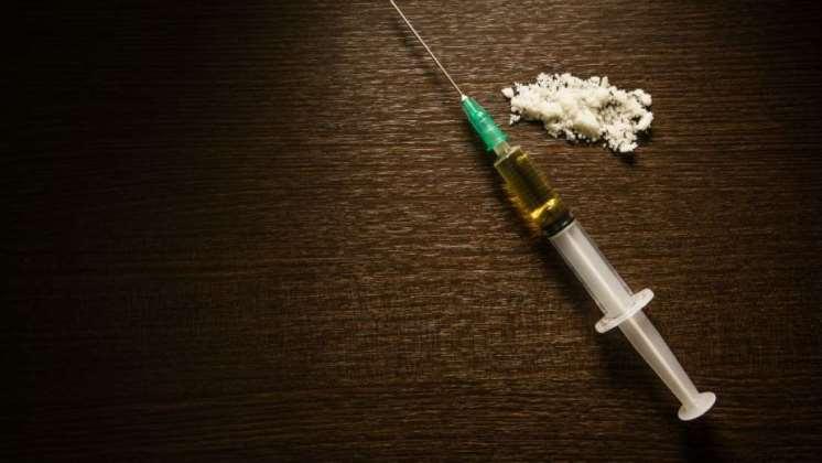Canadá aprueba la prescripción de heroína a los adictos en servicios médicos