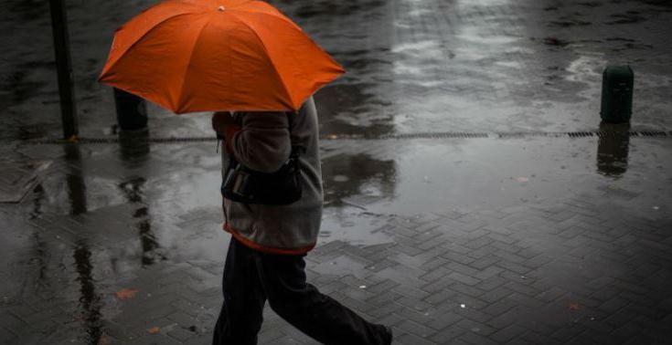 «Nublado con probabilidad de dolor»: El macroestudio que relaciona dolor crónico con mal tiempo