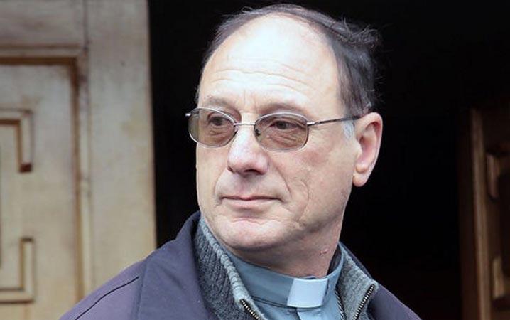 """Obispo Infanti por justicia en Aysén: """"Las investigaciones deberían ser más acuciosas"""""""