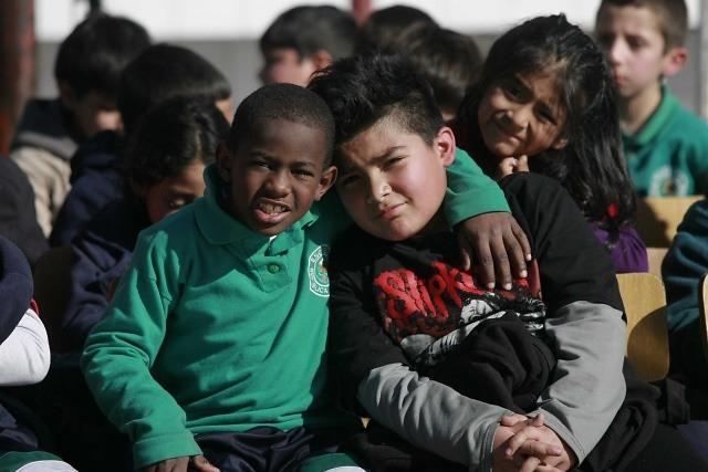 menores migrantes