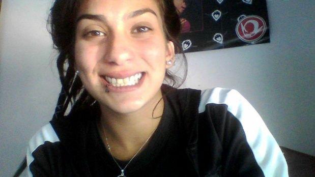 La carta del hermano de Lucía Pérez: «Hay que tomar fuerzas y salir a las calles»