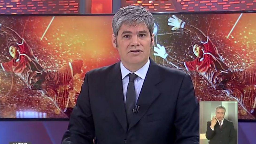 """El acertado comentario de Guarello sobre el asesinato de Jorge Mora: """"No lo mató el fútbol, lo mató un carabinero"""""""