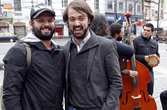 """Boric y victoria de Sharp en Valparaíso: """"Es el triunfo de una alianza social muy amplia"""""""