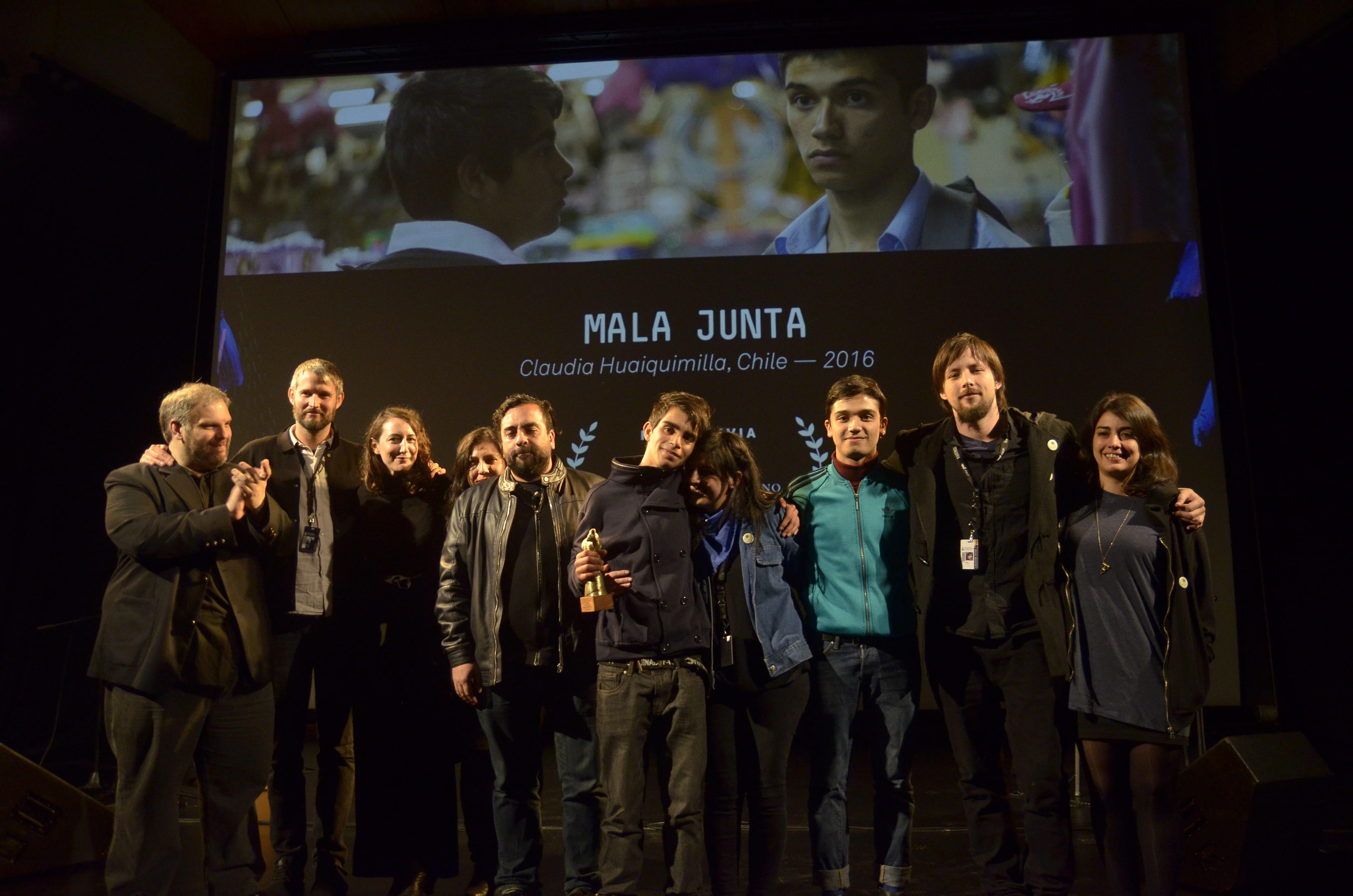 Festival Internacional de Cine de Valdivia anunció a sus ganadores