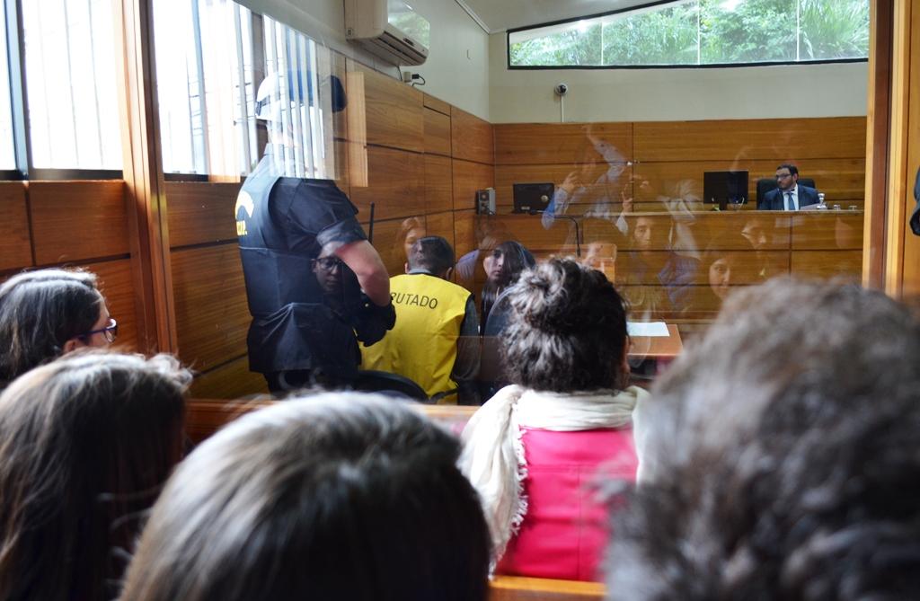 Formalizan por homicidio a imputado por muerte de mujer en Laja