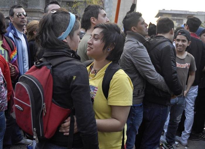 Iguales valora visibilidad de la población lésbica, gay y bisexual en la Encuesta Casen