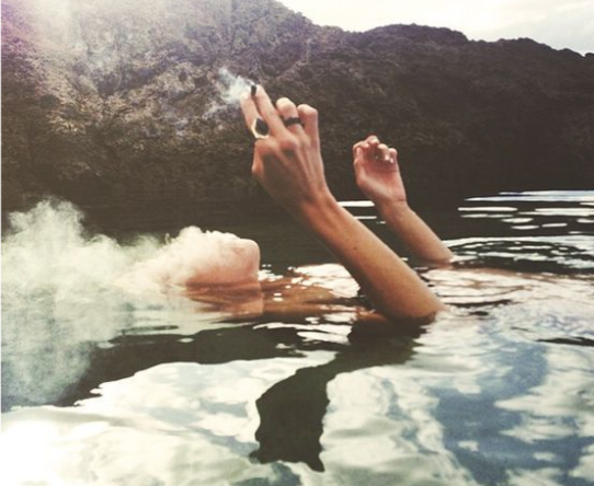 Si necesitas sacar la marihuana de tu cuerpo, así puedes hacerlo de forma natural