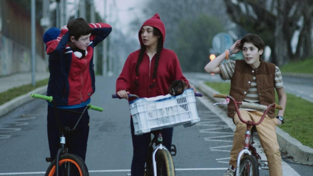 Con el estreno en Chile de película de Ignacio Agüero finalizó la segunda jornada de FICValdivia