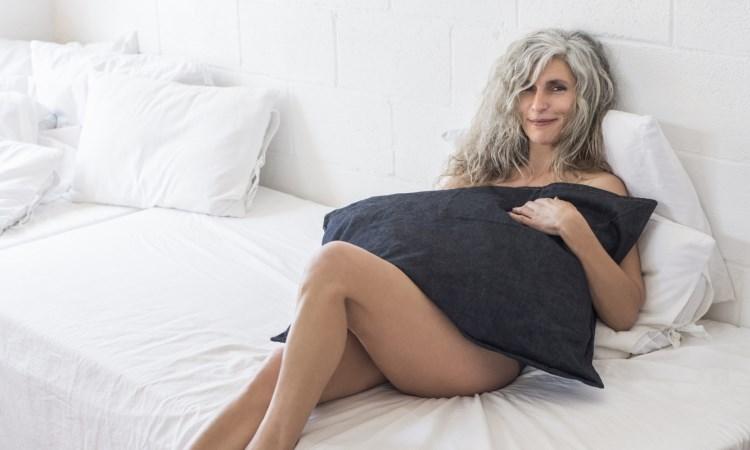 Estudio derriba el mito de que el sexo empeora para las mujeres en la edad madura