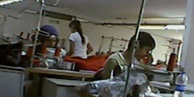 Vergüenza de Zara y Mango: emplean a menores refugiados como mano de obra irregular