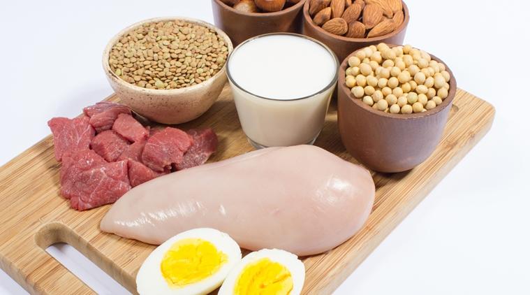 Dietas con mucha proteína son efectivas para bajar de peso, pero no regulan la insulina