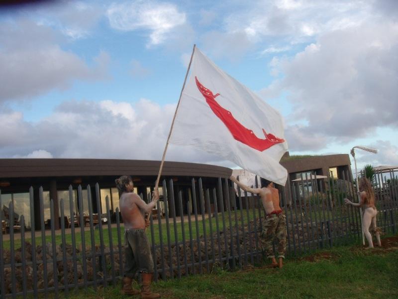 Ante Corte Interamericana: Comunidades Quechua y Rapa Nui presentan demanda contra el Estado por impulsar el TPP-11