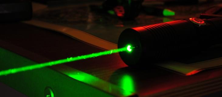 Científicos logran cargar un celular a más de un kilómetro usando un rayo láser