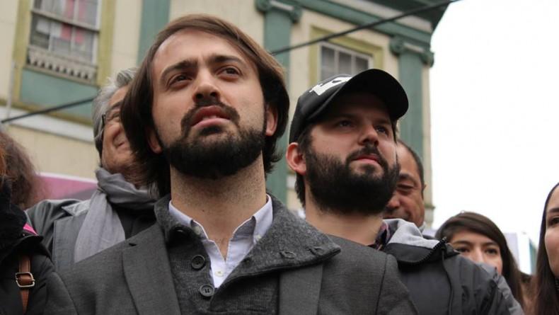 Sharp propone Día de la Nacionalización del Cobre para la cuenta pública y discurso presidencial