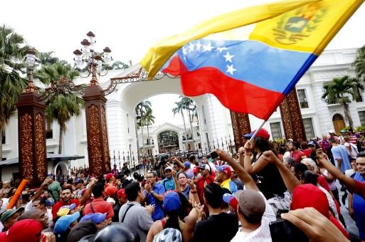 Venezuela: tras el escándalo, la oposición busca remover a los magistrados que habían anulado a la Asamblea Nacional