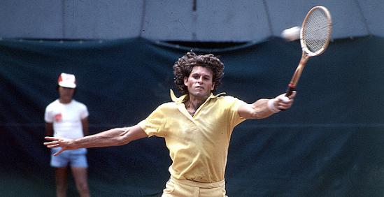Hablando de Copa Davis: el año en que Chile estuvo cerca de ganarla