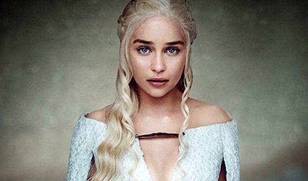 «Daenerys Targaryen» se une al elenco de la nueva película de Star Wars