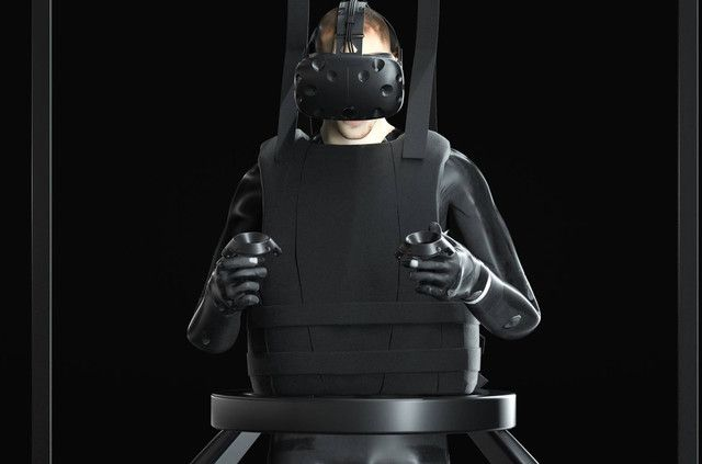 Con realidad virtual se va a preparar el paciente que se someterá al primer trasplante de cabeza del mundo