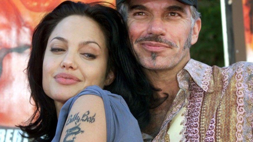 Billy Bob Thornton confiesa que se separó con Angelina Jolie por estas razones:
