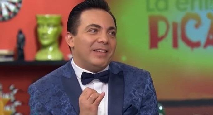 (Video) Fuerte: Cristian Castro confesó «oscuro» secreto sobre qué le gusta en la intimidad