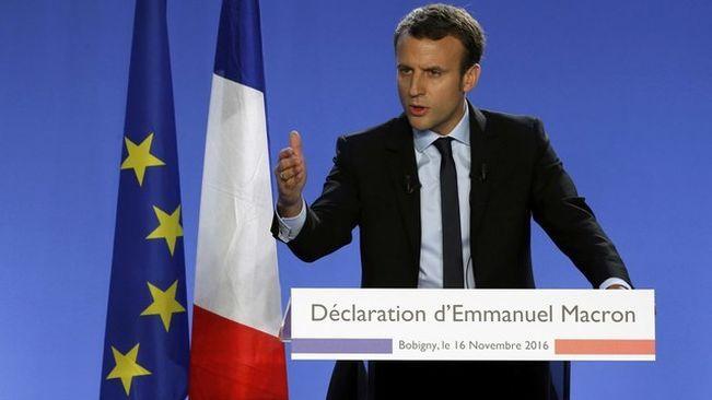 Francia: Ministro estrella de Hollande competirá por la presidencia