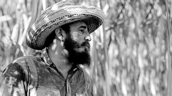 Pueblo cubano despedirá a Fidel Castro con nueve días de duelo y diversos homenajes