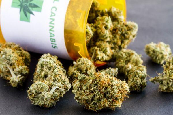 Estudio sugiere que la marihuana puede ayudar en el tratamiento de adicciones y salud mental