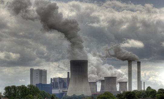 En 2023 Francia habrá cerrado todas sus centrales termoeléctricas a carbón