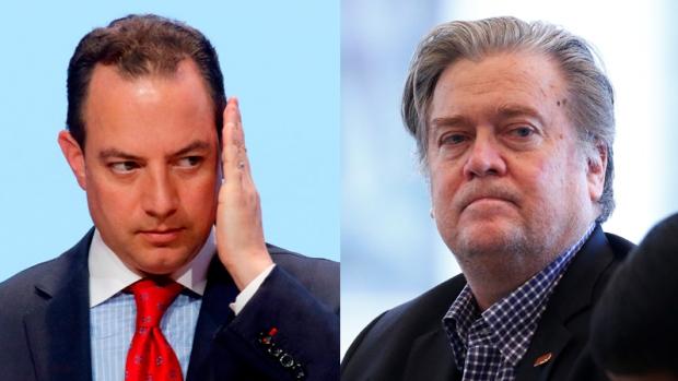 EEUU: Los polos opuestos que tendrán la confianza de Trump